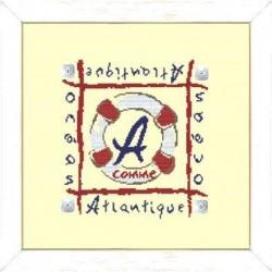 Atlantique - Lilipoints