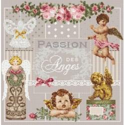 Passion des anges - Madame la fée