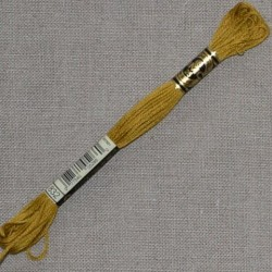 n°832 - Fil à broder DMC - mouliné - art.117