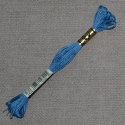 n°3760 - Fil à broder DMC - mouliné - art.117