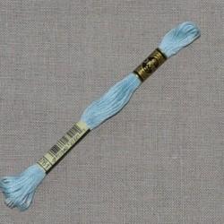 n°3761 - Fil à broder DMC - mouliné - art.117
