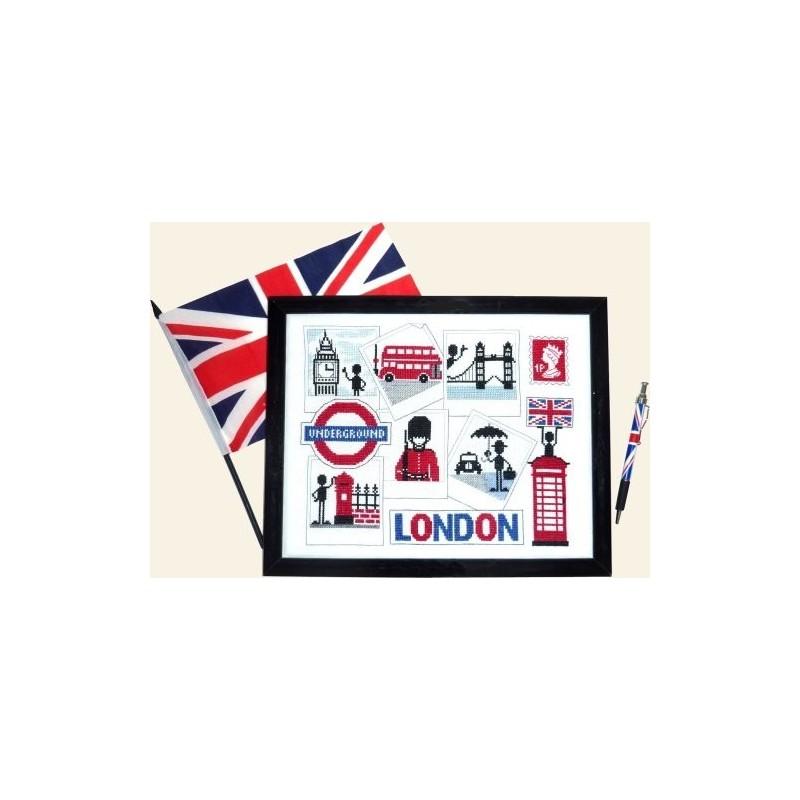 Welcome to London ! - Jardin privé