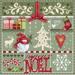 Bientôt Noël ! - Madame la fée