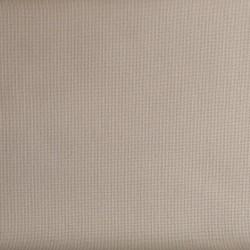 Lugana Zweigart 10 fils/cm couleur ficelle largeur 140cm