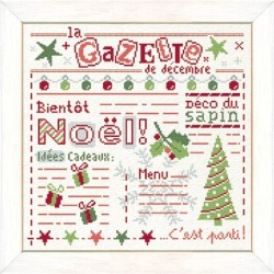 La gazette de Noël - Lilipoints