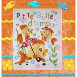 Petite bulle d'amour - Isabelle Haccourt Vautier