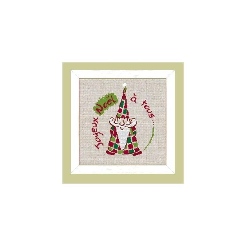Joyeux Noël à tous - Lilipoints