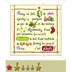 Ma recette de Noël - Lilipoints