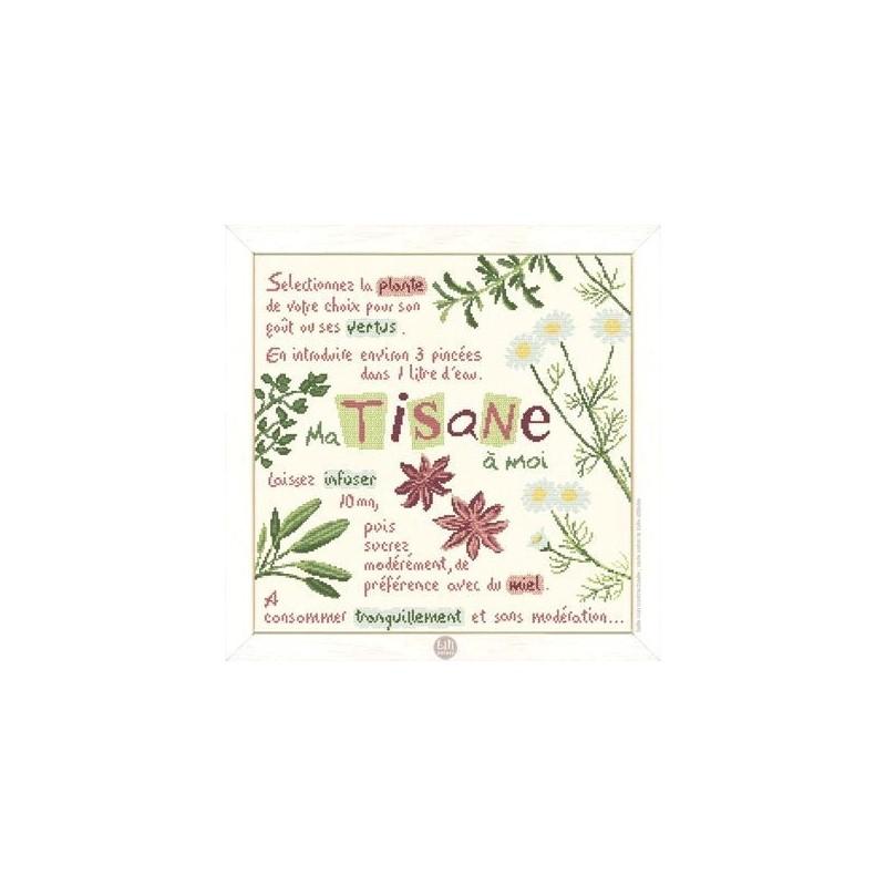 Ma tisane - Lilipoints
