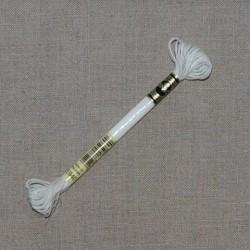n°E940 - Fil à broder DMC - mouliné - Effet lumière