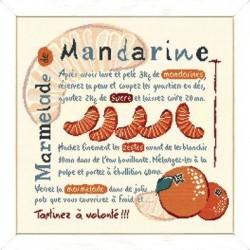 La marmelade de mandarine - Lilipoints