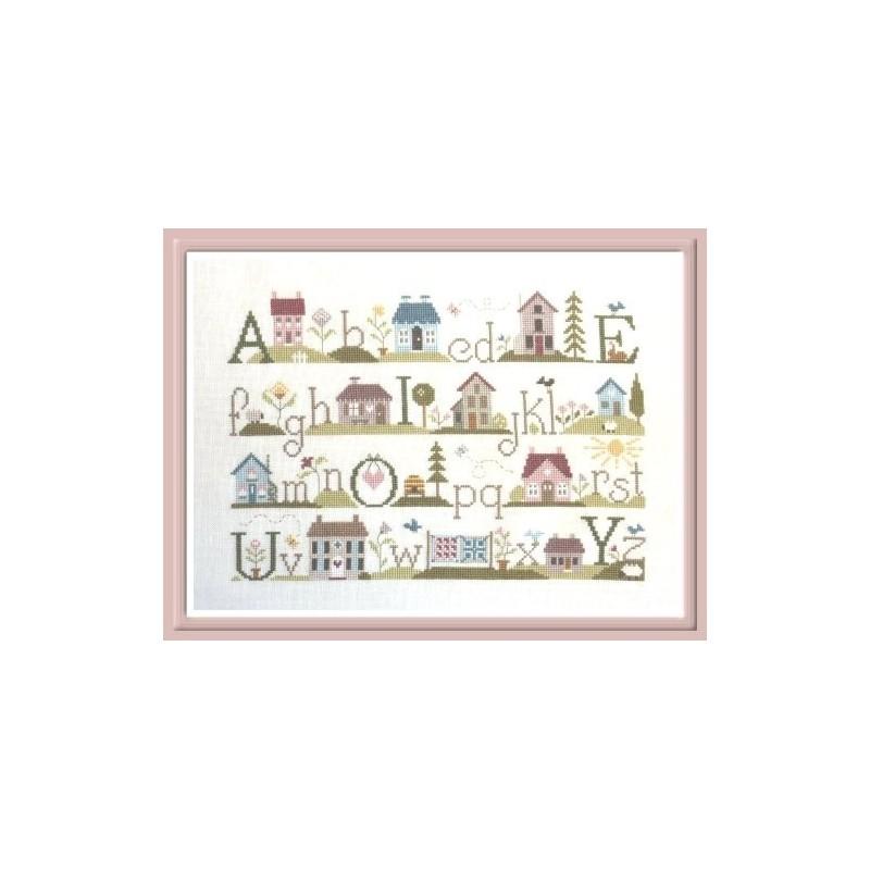 ABC des maisons - Jardin privé