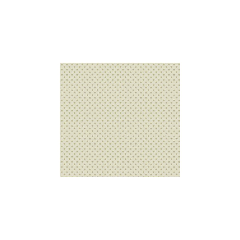 Mini Star Light Green - coupon 50x110cm - tissu Tilda