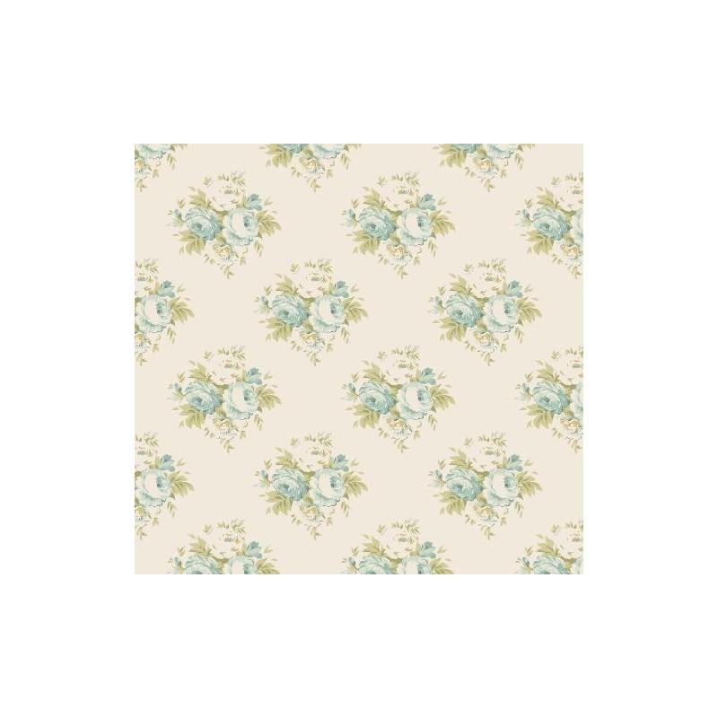 Lizzie Teal - coupon 50x110cm - tissu Tilda - Livrable à partir de mi-février 2015