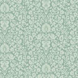 Addie Teal - coupon 50x55cm - tissu Tilda - Livrable à partir de mi-février 2015