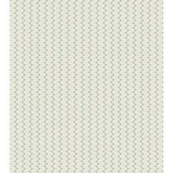 Yarn Teal - coupon 50x55cm - tissu Tilda - Livrable à partir de mi-février 2015