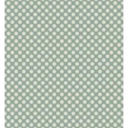 Little Sun Teal - coupon 50x55cm - tissu Tilda - Livrable à partir de mi-février 2015