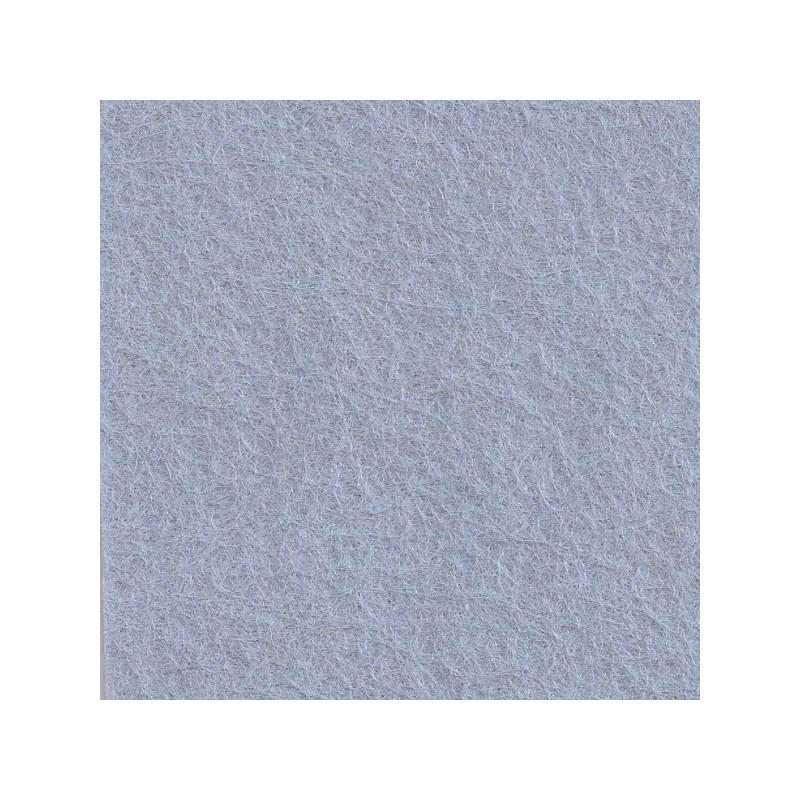 Feutrine de laine 22x30cm - ciel - The Cinnamon Patch