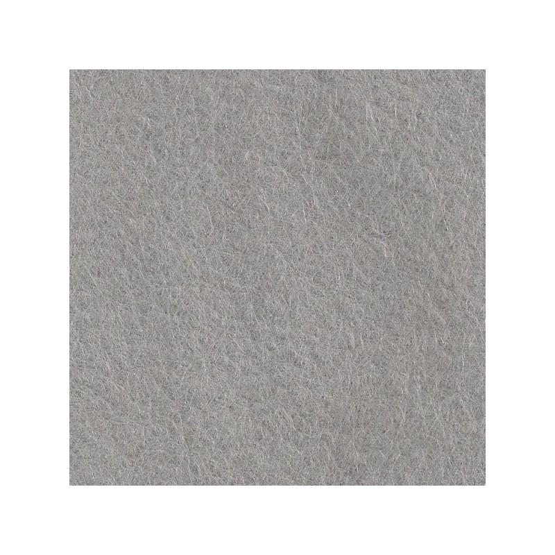 Feutrine de laine 22x30cm - souris - The Cinnamon Patch