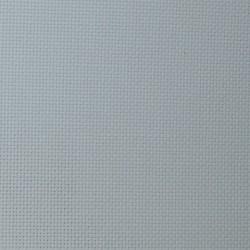 Aïda Zweigart 8pts/cm 35x45cm - bleu pâle