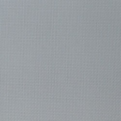 Aïda Zweigart 8pts/cm 50x55cm - gris