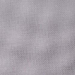 Toile Aïda Zweigart 8fils/cm - 50x55cm - parme