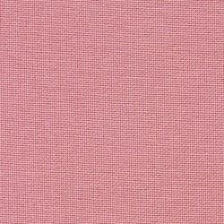 Toile Murano Zweigart 12,6fils/cm - 35x45cm - vieux rose