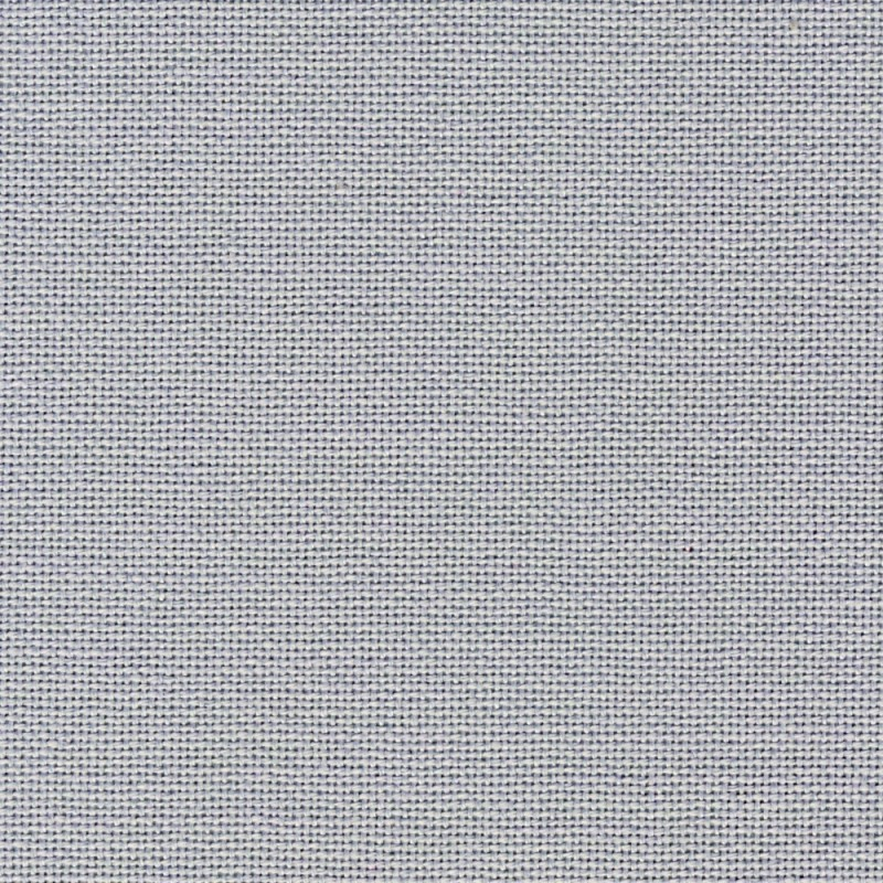 Toile Murano Zweigart 12,6fils/cm 35x45cm - gris