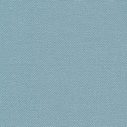 Toile Murano Zweigart 12,6fils/cm - 50x70cm - bleu gris