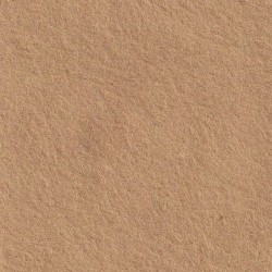 Feutrine de laine 22x30cm - beige - The Cinnamon Patch