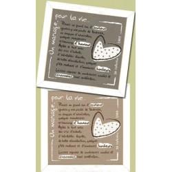 La recette du mariage - Lilipoints