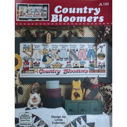 Country bloomers - Jeremiah Junction