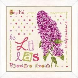 Le lilas - Lilipoints