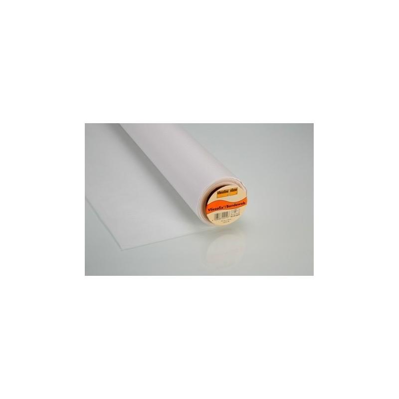 Vliesofix - voile thermocollant double face - Vlieseline - laize 90cm