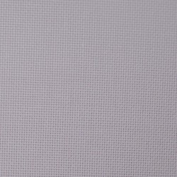 Toile Aïda Zweigart 8fils/cm - largeur 110cm - parme