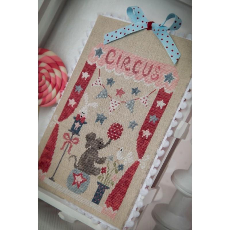 Circus  - Tralala