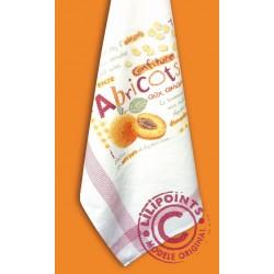 La confiture d'abricots aux amandes - Lilipoints