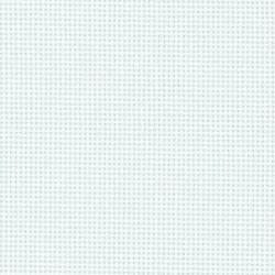 Toile Bellana Zweigart 8fils/cm - largeur 140cm - blanc