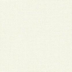 Toile Bellana Zweigart 8fils/cm - largeur 140cm - blanc cassé