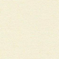 Toile Bellana Zweigart 8fils/cm - 50x70cm - crème