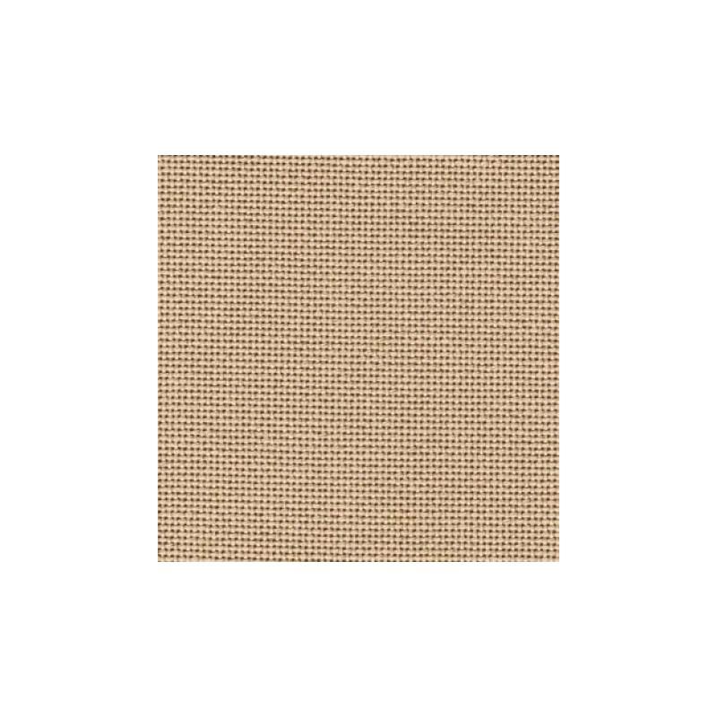 Toile Bellana Zweigart 8fils/cm 35x45cm - lin clair