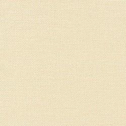 Toile Murano Zweigart 12,6fils/cm laize 140cm - écru
