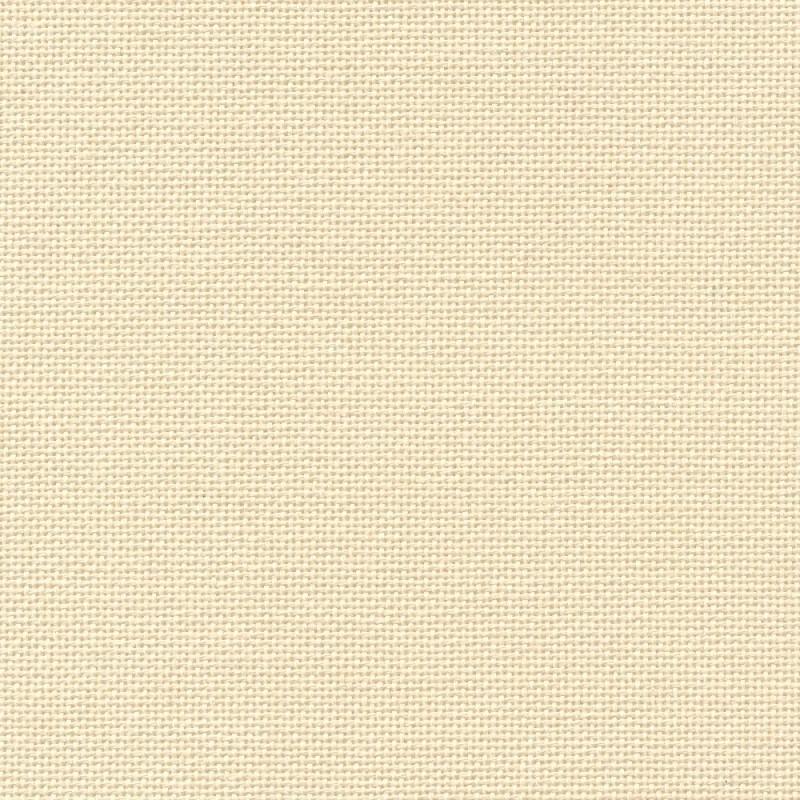 Toile Murano Zweigart 12,6fils/cm - largeur 140cm - écru