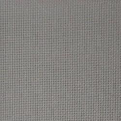 Toile Aïda Zweigart 8pts/cm - largeur 110cm - taupe foncé