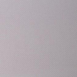 Toile Aïda Zweigart 8pts/cm - largeur 110cm - rose layette