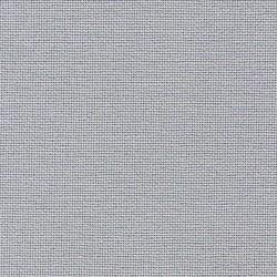 Toile Murano Zweigart 12,6fils/cm - largeur 140cm - gris