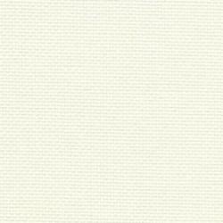 Toile Aïda Zweigart 8pts/cm - largeur 110cm - blanc cassé