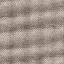 Toile Aïda Zweigart 8fils/cm - largeur 110cm - taupe clair