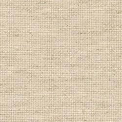 Toile Aïda Zweigart 8fils/cm - largeur 110cm - lin chiné