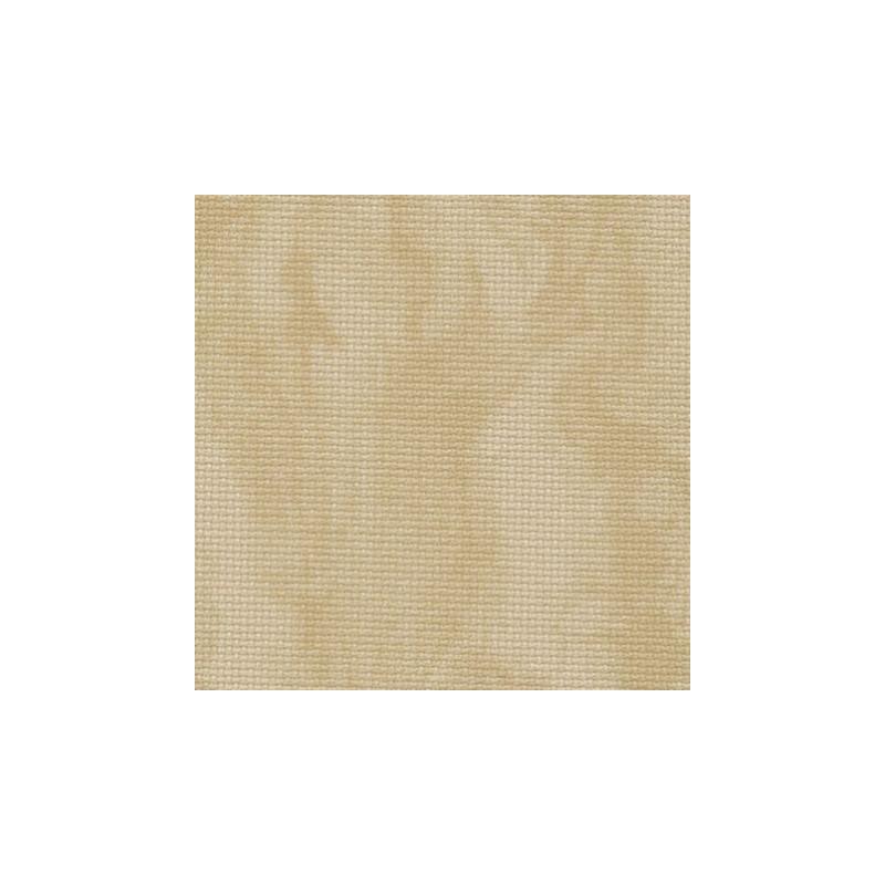 Toile Aïda Zweigart 8fils/cm - 35x45cm - sable marbré